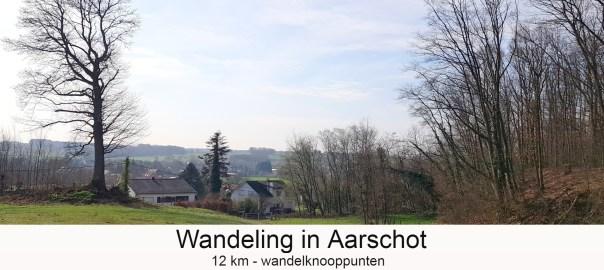 Wandeling in Aarschot