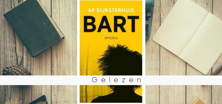 Bart Ap Dijksterhuis