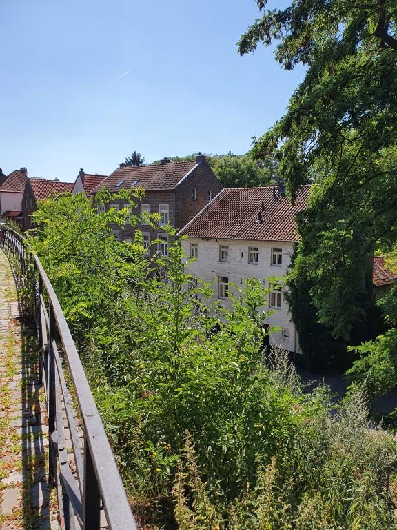 Historische wandeling Stein