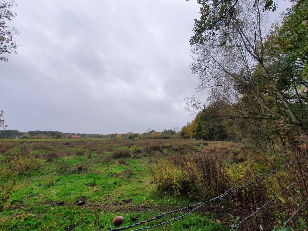 Tal van routes in Bolderberg Heusden-Zolder.