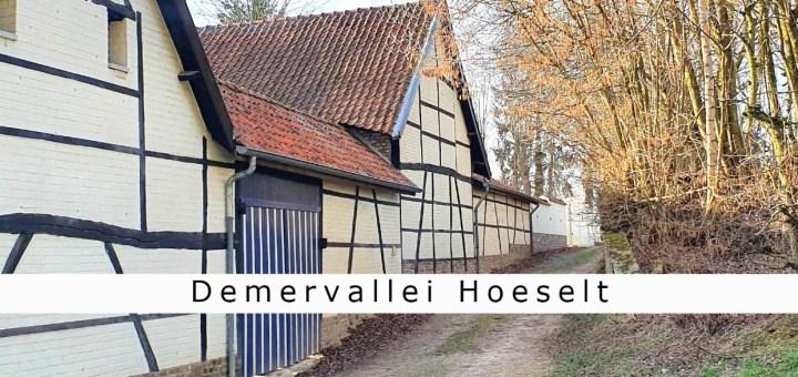 Demervallei Hoeselt
