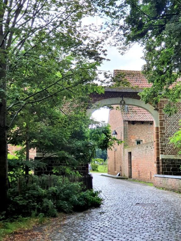 Abdij van Vlierbeek - Vlierbergwandeling