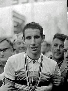 Wereldkampioenschap Op De Weg Amateurs 1967