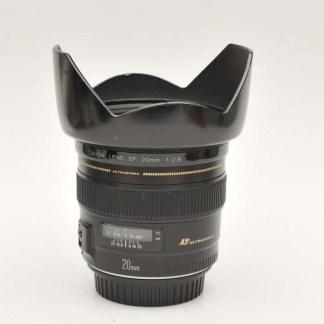 20mm canon lens kopen