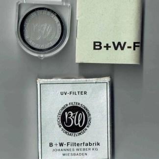 tweedehands B+W filter kopen