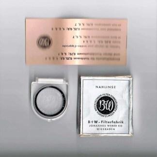 32mm voorzetlens