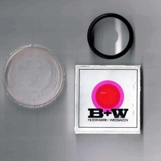 44mm spot-lens filter
