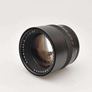Leica objectief
