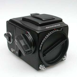 Hasselblad camera body