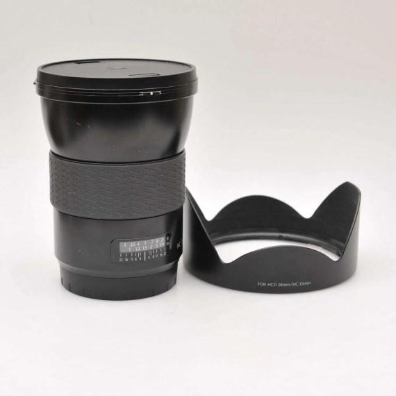 Hasselblad HC 3.5/35mm