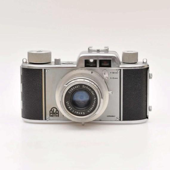 Apparat & Kamerabau Akarette II