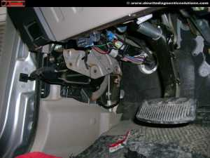 Intermittent No Start, No Communication, Flashing Theft Light | 2010 Ford F250 | 64 Powerstroke