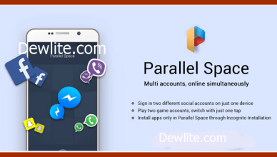 Parallel Space Free Download For Android