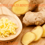 Ginger: 10 Amazing Health Benefits of Ginger