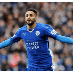 Riyad Mahrez Signs New Leicester City Deal: Another Blow To Arsenal Manager Arsene Wenger