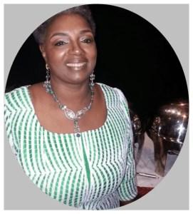 Bimbo Oloyede glo ambassador