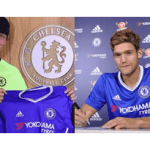 Chelsea Players Squad Numbers Announced For New Players
