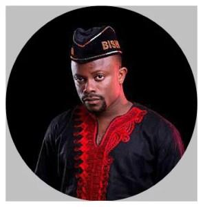 Ime Bishop Umoh Okon Lagos is a glo ambassador