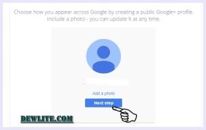 create-google-new-account-steps