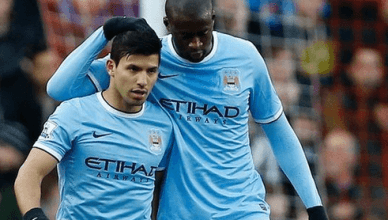 Manchester City Players Salaries 2016