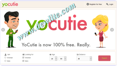 Download YoCutie