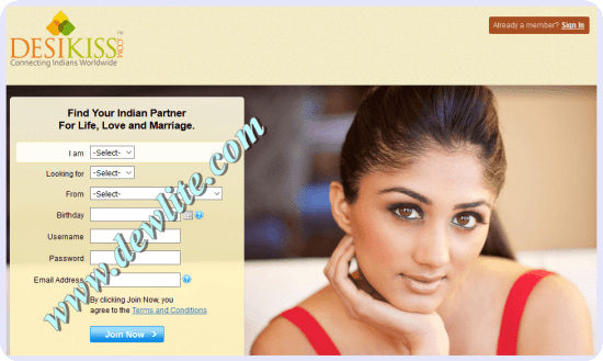 Indian Dating in the US Meet Eligible Indian Singles