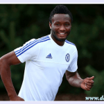 Mikel Obi Leaves Chelsea Football Club For China for an Undisclosed Fee