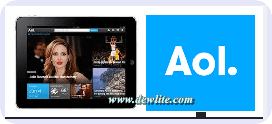 AOL DOWNLOAD APP