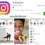Instagram App – Download Instagram Apk for Android and iOS