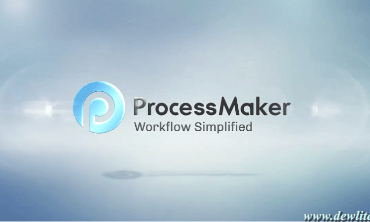 ProcessMaker Open Source BPM Tool & Workflow Software