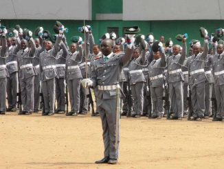 Nigeria customs auction portal login
