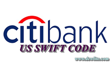 cITIBANK US sort code