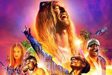 Why You Should Be Excited For Harmony Korine's The Beach Bum