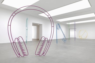 Take a Look at Michael Craig-Martin's Latest and Illusionary Exhibition
