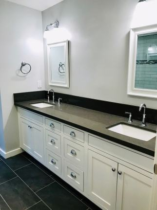 #1 Bathroom Sink