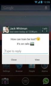 WhatsApp Messenger - 4