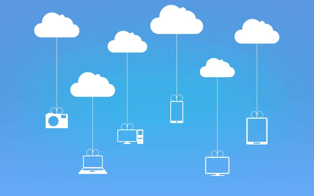 These 7 Benefits Of Cloud Technology Will Make You Instantly Want To Shift Your Business On It
