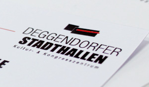Deggendorfer Stadthallen