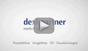 d+p Trailer Animationen