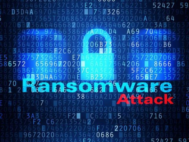 Image result for Why the solution to ransomware may be predictive analytics