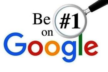 Syarat Mutlak Untuk Masuk Halaman 1 Google