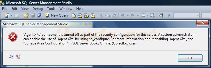 Error solution regarding Service-Agent