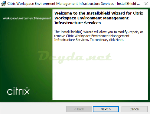 WEM Infrastructure Services