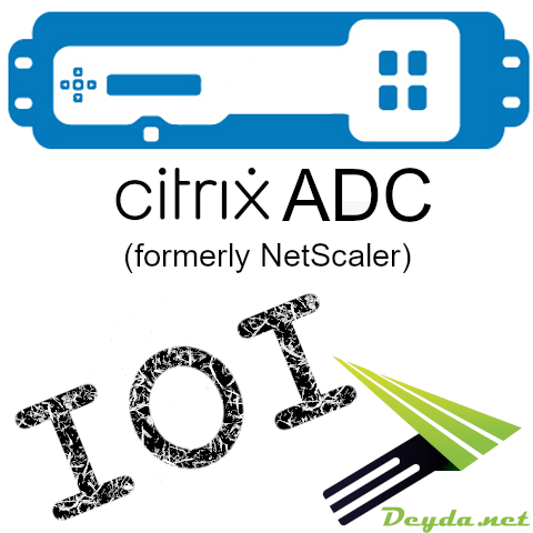 Citrix ADC 101 – Grundlagen