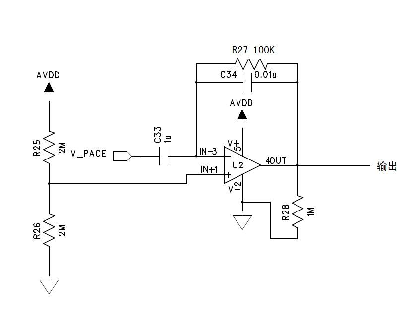 微分電路出現諧振 - 數據轉換器 - 數據轉換器 - TI E2E™ 中文社區