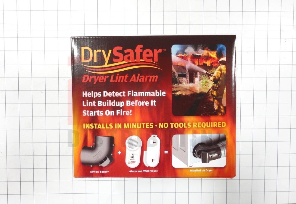 DS201401E DrySafer Dryer Vent Alarm Dey Appliance Parts
