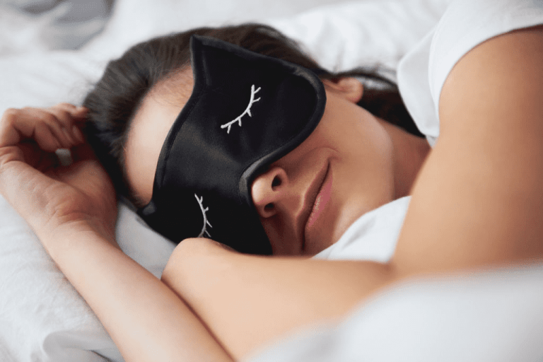Why Deep Sleep Is The Most Important Thing To Lose Stubborn Fat