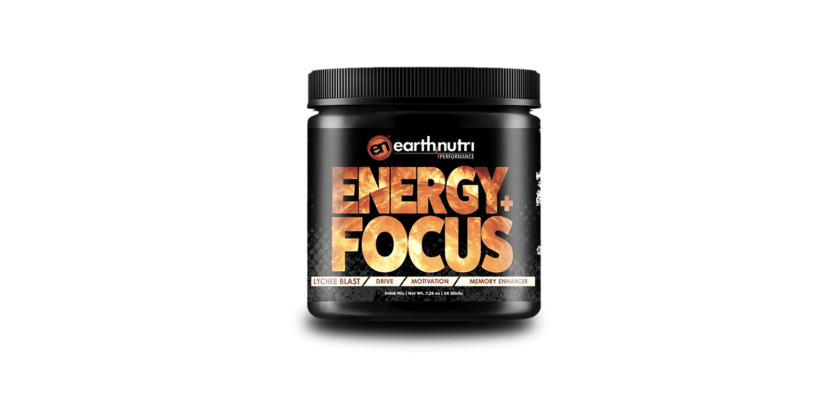 Energy + Focus Review
