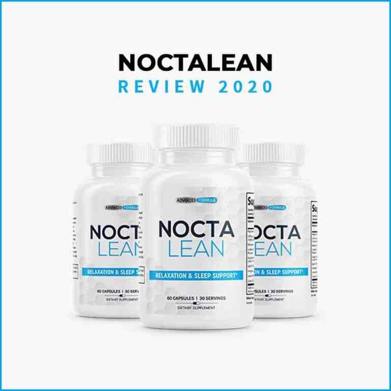 Noctalean Reviews