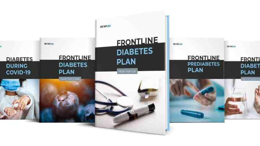 Frontline Diabetes Plan Review